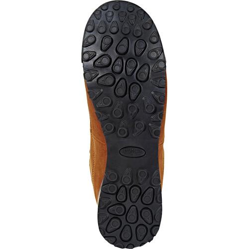 Prix Le Plus Bas En Ligne Wiki Livraison Gratuite CMP Campagnolo Heka WP - Chaussures Homme - marron sur campz.fr ! De Gros XIAAHyX